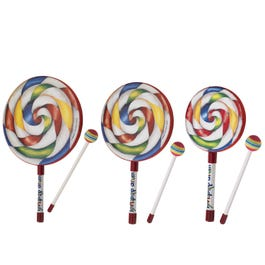 Image for Lollipop Drum from SamAsh