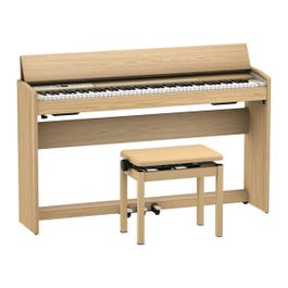 Image for F701 88-Key Digital Piano from Sam Ash
