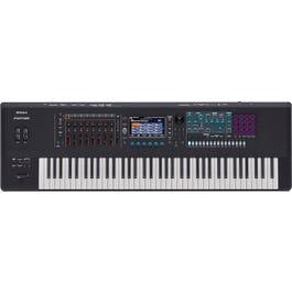 Image for Fantom-7 Music Workstation Keyboard from SamAsh