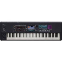 Image for Fantom-8 Music Workstation Keyboard from SamAsh