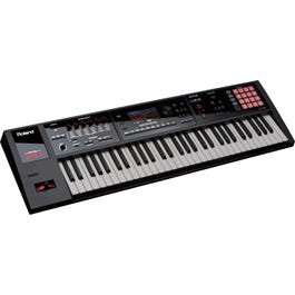 Image for FA-06 Keyboard Workstation from SamAsh