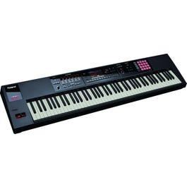 Image for FA-08 Keyboard Workstation from SamAsh