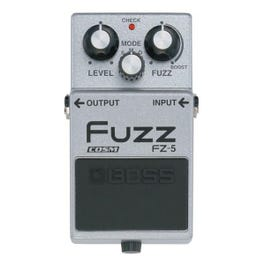 Image for FZ-5 Fuzz Pedal from SamAsh