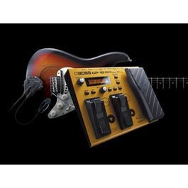 Image for GP-10GK Guitar Effects Processor with GK-3 Pickup from SamAsh