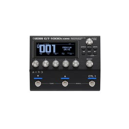 Image for GT-1000CORE Guitar Effects Processor from SamAsh