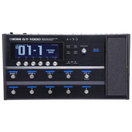 Image for GT-1000 Guitar Effects Processor from SamAsh