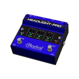 Image for Headlight Pro Multi-Output DI Box from SamAsh