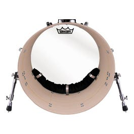 Image for Bass Drum Muffling System from SamAsh
