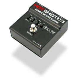 Image for HotShot ABi 2x1 Mic Splitter from SamAsh
