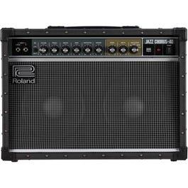 Image for JC-40 Jazz Chorus Guitar Combo Amplifier from SamAsh