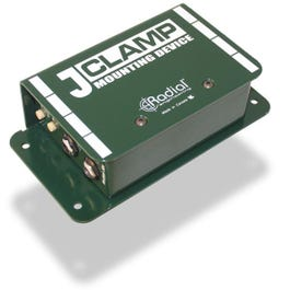 Image for J Clamp Direct Box Mount from SamAsh