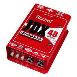 Radial JDX 48 Reactor Guitar Amp Direct Box