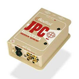 Image for JPC Active Stereo Computer and Media Device Direct Box from SamAsh