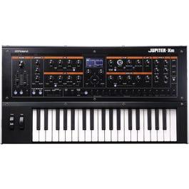 Image for Jupiter-XM Digital Synthesizer from SamAsh