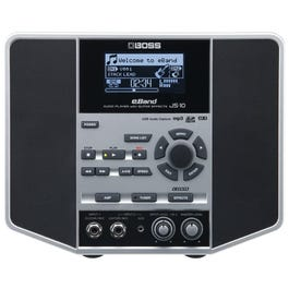 Roland eBand JS-10 Audio Player with Guitar Effect