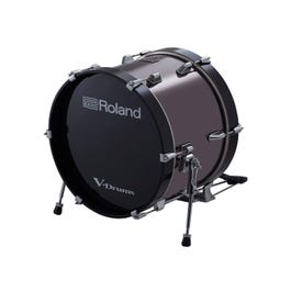 """Roland V-Drums KD-180 18"""" Acoustic Electronic Bass Drum"""