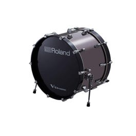 """Roland V-Drums KD-220-BC 22"""" Acoustic Electronic Bass Drum"""