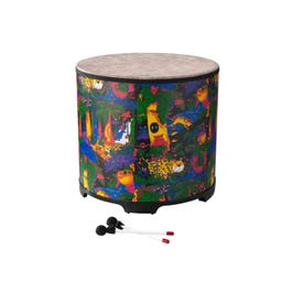 """Image for Kids Percussion Gathering Drum (21""""x22"""") (Open Box) from SamAsh"""