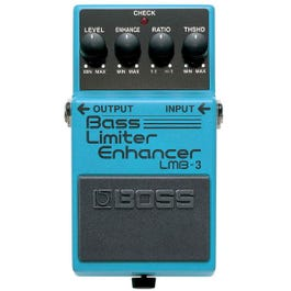 Image for LMB-3 Bass Limiter Effect Pedal from SamAsh