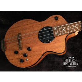 Image for Model 1 Standard Bass Guitar from SamAsh