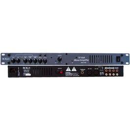 Rolls MA1705 70v/70w Mixer Amplifier