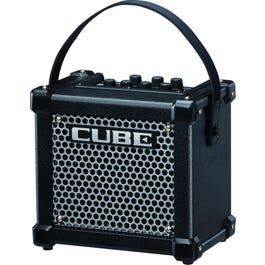 Image for MICRO CUBE GX Guitar Amplifier from SamAsh