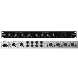 Image for MLM82S Rackmount Mixer from SamAsh