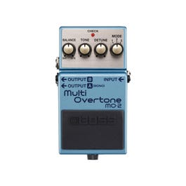 Image for MO-2 Multi Overtone Guitar Effects Pedal from SamAsh