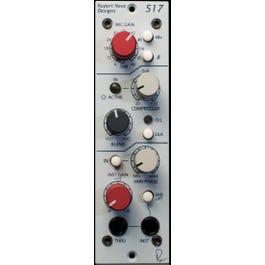Image for Portico 517 500-Series Mic Pre /DI/Compressor from SamAsh