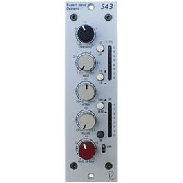 Image for Portico 543 500-Series Compressor Module from SamAsh