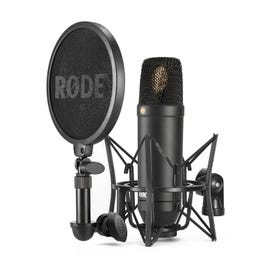 Image for NT1 Condenser Microphone Kit from SamAsh