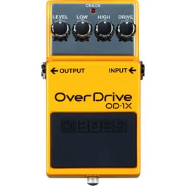 Image for Special Edition OD-1X Overdrive Pedal from SamAsh