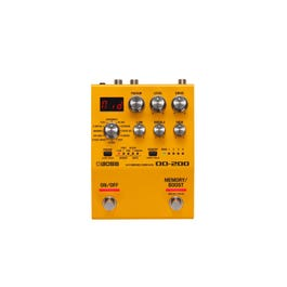 Image for OD-200 Hybrid Drive Guitar Effects Pedal from SamAsh