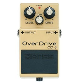 Image for OD-3 Overdrive Pedal from SamAsh