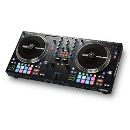 Image for One Professional Motorized DJ Controller from SamAsh