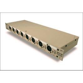Radial OX8-J Eight Channel 3-way Splitter, Premium