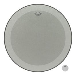 Image for Powerstroke P3 Renaissance Bass Drum Head from SamAsh