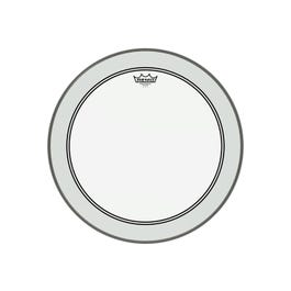 Image for Powerstroke P3 Clear Bass Drumhead from SamAsh