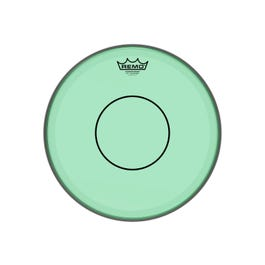 Image for Powerstroke 77 Colortone Snare Drumhead - Green from SamAsh