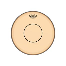 Image for Powerstroke 77 Colortone Snare Drumhead - Orange from SamAsh