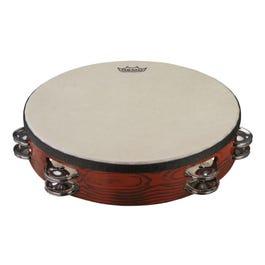 "Image for Valencia Choro Pandeiro Drum - Antique Veneer Brown - 10"" from SamAsh"
