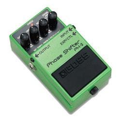 Image for PH-3 Phase Shifter Pedal from SamAsh