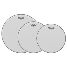 """Remo ProPack (12"""",13"""",16""""COATED BE)"""