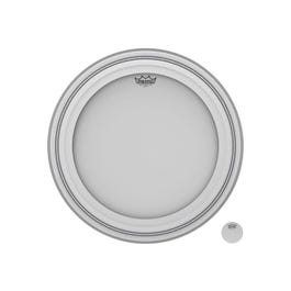 Image for Powerstroke Pro Coated Bass Drumhead from SamAsh