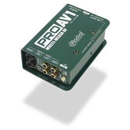Image for ProAV1 Multi Media Direct Box from SamAsh