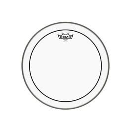 Image for Pinstripe Clear Drumhead from SamAsh