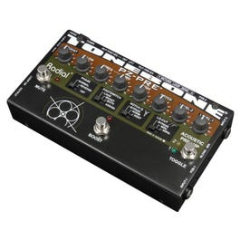 Image for Tonebone PZ-Pre Acoustic Guitar Pedal from SamAsh