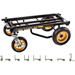 "Rocknroller R12RT ""All Terrain"" Multi-Cart"