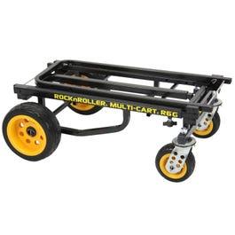 Rocknroller R6G Mini Ground Glider Multi-Cart