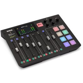 Image for RodeCaster Pro Podcast Production Studio from SamAsh